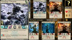 tcg android moonga tcg trading card play store revenue
