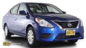 nissan versa trunk size new 2017 nissan versa sedan sv 4dr car in sunnyvale n11518