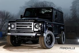 mercedes land rover matte black prindiville land rover defender tuning car tuning