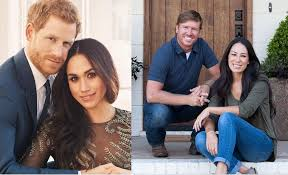 chip and joanna gaines tour schedule prince harry meghan markle chip joanna look alike simplemost