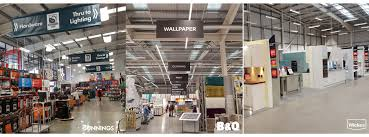Kitchens At Bunnings Comparing The New Formats Of B U0026q Wickes And Bunnings Ian Scott