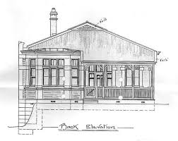 plans for home of compassion crèche nzhistory new zealand