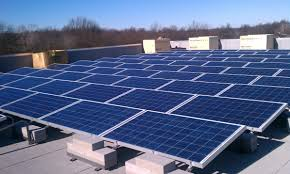 solar panels on houses industries artisun solar