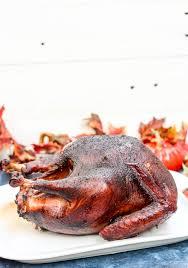 whole turkey how to smoke a whole turkey for thanksgiving blackberry