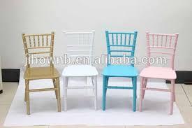 chiavari chairs wholesale factory direct resin children chiavari chairs kids party chairs