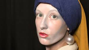 girl with a pearl earrings how to look like the girl with a pearl earring the establishment