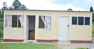Low Cost House by Low Cost Houses Solution For Homeseekers The Herald