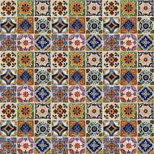 Mediterranean Tiles Kitchen Hand Made Spanish Mediterranean Moroccan And Mexican Inspired