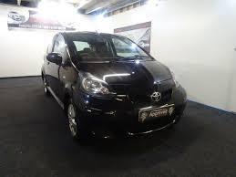 wheels deals ltd toyota aygo 1 0vvt i black