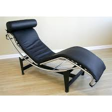 wholesale interiors le corbusier chaise lounge chair 168134