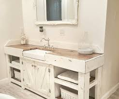 Cottage Style Vanity Picture 29 Of 50 Apron Sink Awesome Vanity Cottage Style
