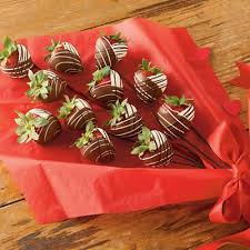 gift boxes for chocolate covered strawberries 34 best strawberry bouquet images on chocolate covered