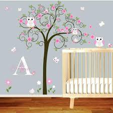 sticker chambre bébé fille sticker chambre fille stickers muraux chambre bebe agracable sticker