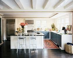 Martha Stewart Kitchen Rugs Loft U0026 Cottage A Rug In The Kitchen