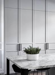 Kitchen Furniture Design Images Kitchen Elsternwick Home By Mim Design Est Living Spaces