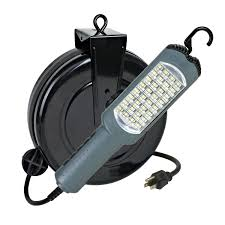 led trouble task and work lights