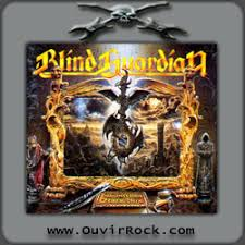ouvir rock blind guardian discografia completa download