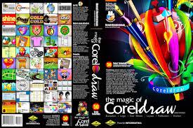 tutorial membuat undangan dengan corel draw 12 buku panduan corel draw x3 x4 x5 x6 tutorial corel draw bahasa