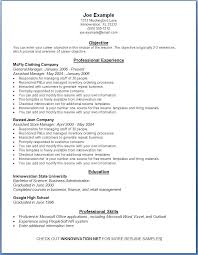 general resume template free general resume template resume formatting ideas mistakes about