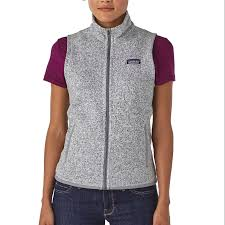 sweater vest womens patagonia better sweater vest womens