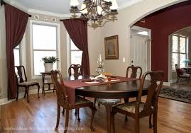 curtain ideas for dining room dining room curtains and dining room drapes