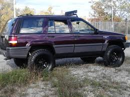 94 jeep grand 1994 jeep grand information and photos zombiedrive