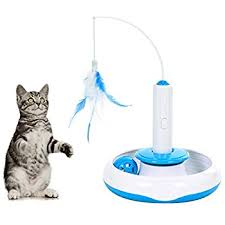 ourpets catty whack electronic interactive sound and