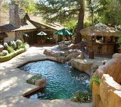 Backyard Oasis Designs Backyard Landscape Design - Backyard oasis designs
