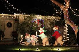 Christmas Lights In Torrance Christmas Lights At Candy Cane Lane Cnn Ireport