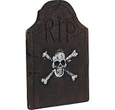 Outdoor Halloween Decoration Kits by Outdoor Halloween Decorations Halloween Tombstones U0026 Cemetery
