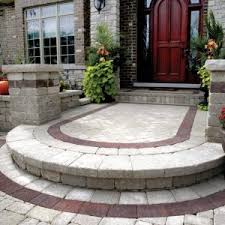 Unilock Holland Stone Flooring Remarkable Unilock Pavers For Your Outdoor Flooring