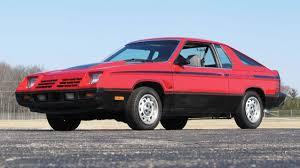 1981 dodge charger 1981 dodge omni 024 charger 2 2 hatchback voitures et motos
