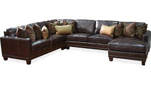 Flexsteel Leather Sofas by Wichita Raf Sectional Gallery Furniture