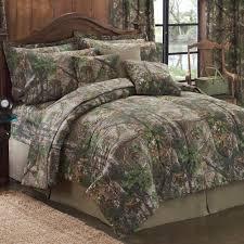 Camo Comforter Set King Realtree Xtra Green Comforter U0026 Ez Bed Sets Cabin Place