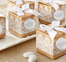 ornament favors wedding favors ideas appealing personalized wedding favor box