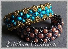 beaded bracelet pattern images Eridhan creations beading tutorials beading tutorials JPG