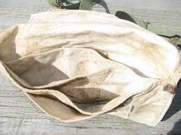 Awning Bag Post