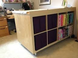 Folding Sewing Cutting Table Sewing Desks Ikea Cutting Table Ideas For Your Sewing Studio