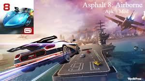 aspalt 8 apk asphalt 8 airborne apk mod v3 2 0q free shopping unlimited money