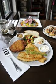 eating close to home with farm raised fish edible madison