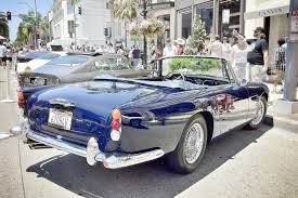 vintage aston martin convertible aston martin db4 1958 1963 the first aston superleggera inopian