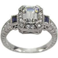 shop art deco diamond engagement rings with free shipping da