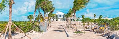 Building A Home Turks And Caicos Real Estate Visit Turks And Caicos Islands
