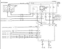 2001 ford f150 radio wiring diagram agnitum me