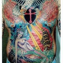 royal peacock tattoo sacramento a list
