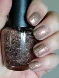 opi nutcracker sweet glitter top coat by lovethosenails on etsy