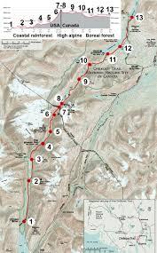 Fryingpan Arkansas Project System Map Southeastern Colorado Chilkoot Trail Wikipedia
