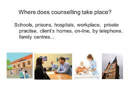 Counselling At Workplace Ppt Counselling Concepts Week 9 Ppt