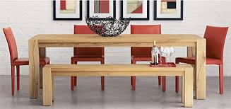 Crate And Barrel Dining Room Tables Getting My House In Order Kelly Prizel