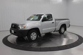 toyota tacoma silver toyota tacoma pickup in iowa for sale used cars on buysellsearch